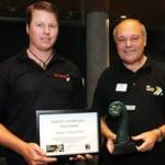 nikau award